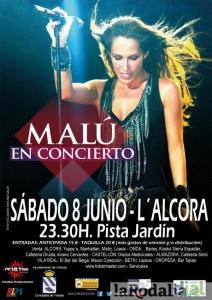 Cartel-del-concierto-del-8-de-junio-de-Malú-en-Alcora.