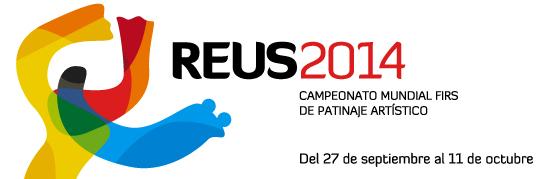 Electrogrup en el Mundial de Patinaje Artístico Reus 2014