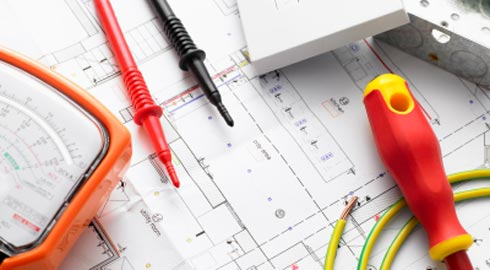 Nuevo departamento de ingeniería en Electrogrup