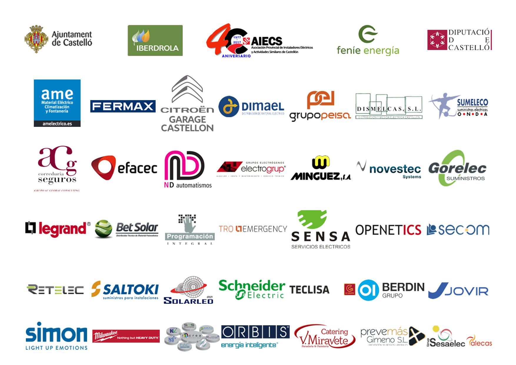 Electrogrup participa a ECSELEC 2017