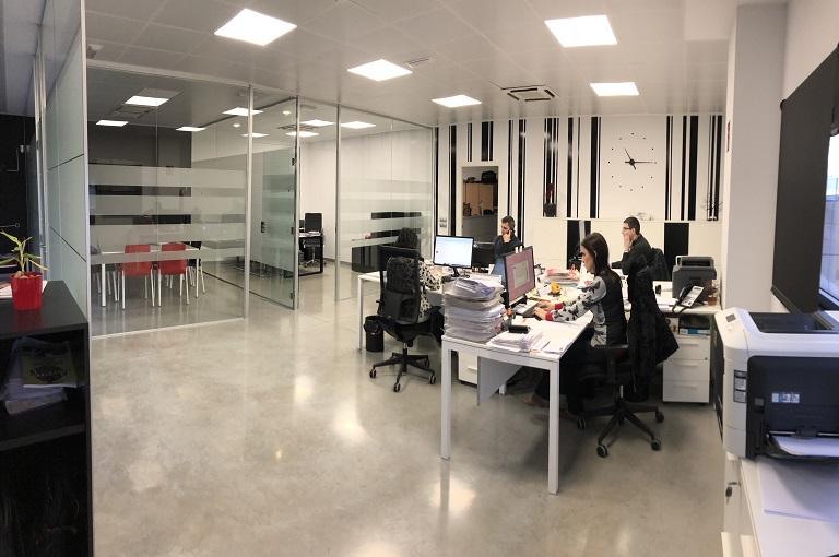 electrogrup oficina