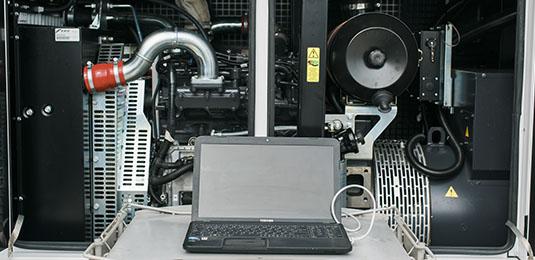 Servicio técnico grupos electrógenos
