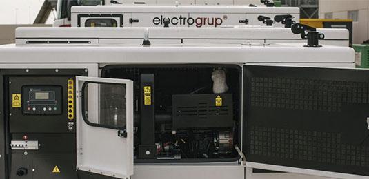 Venta de generadores eléctricos castellón
