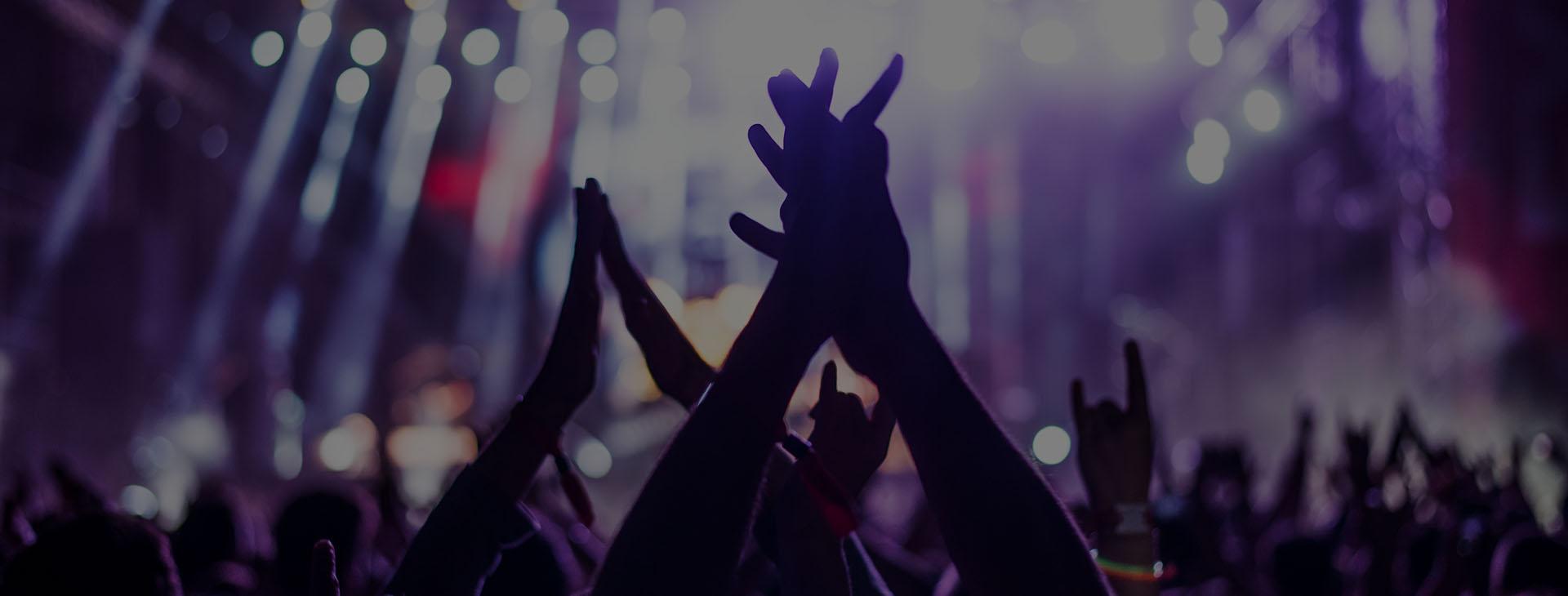Eventos y espectáculos