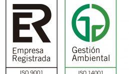 Electrogrup certifica con Aenor Sistema de Gestión Ambiental ISO14001